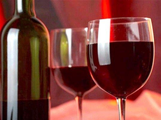 Поєднання червоних вин і страв