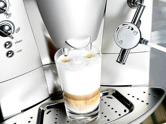 Порада 1: чим відрізняється кавоварка від кавомашини