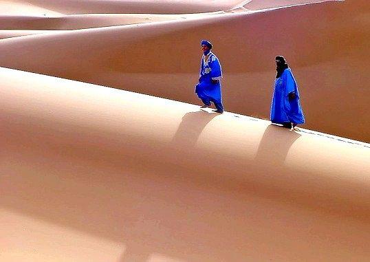 Порада 1: де знаходиться марокко