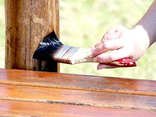 Порада 1: як і чим захистити деревину від руйнування