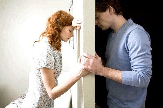 Як налагодити відносини після зради