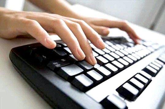 Порада 1: як налаштувати англійську розкладку клавіатури