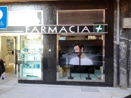 Порада 1: як оформити вітрину аптеки