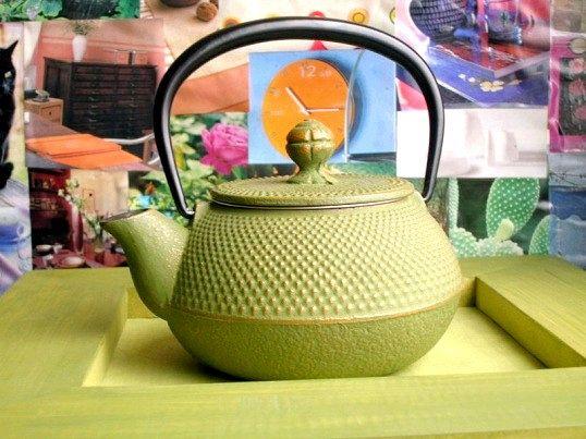 Порада 1: як відмити чайник для заварювання