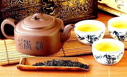 Порада 1: як правильно заварити чай пуер в домашніх умовах