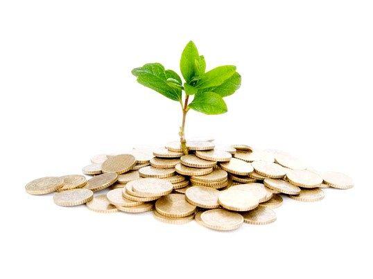 Порада 1: як працюють інвестиції