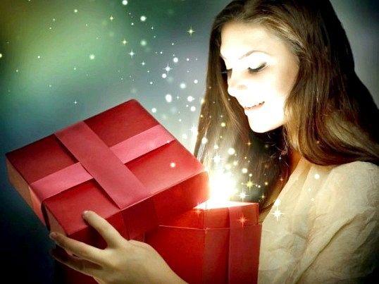 Як зробити сюрприз для коханої дівчини