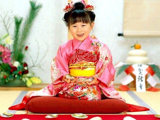 Порада 1: як справляють новий рік в японії