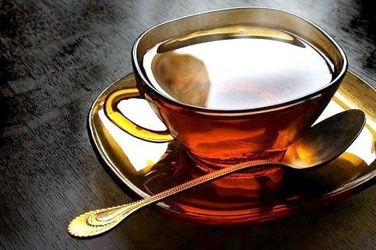 Порада 1: як впливає на тиск чай