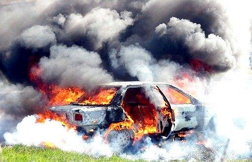 Порада 1: як вибрати вогнегасник в автомобіль