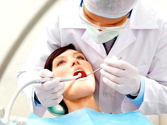 Як виглядають зубні нерви