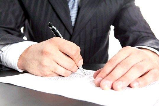 Порада 1: Які документи потрібні для продажу квартири