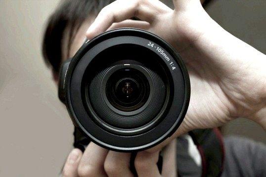 Порада 1: якої фірми вибрати фотоапарат