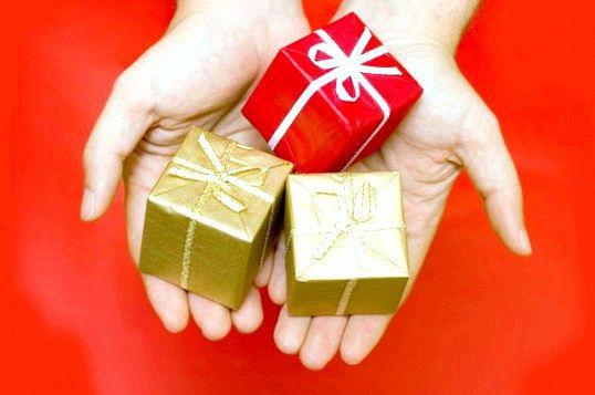 Порада 1: який недорогий подарунок можна подарувати