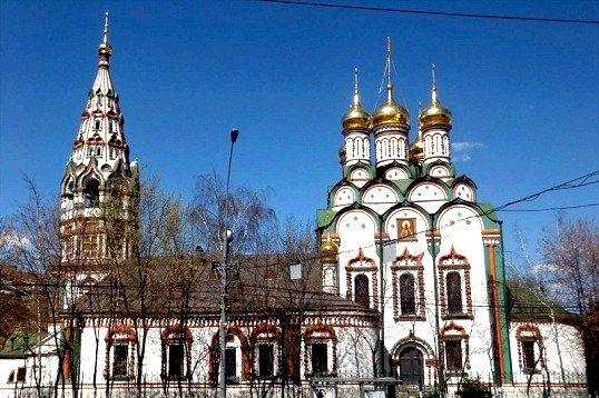 Порада 1: який район москви самий Екологічно Чистий