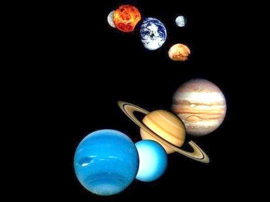 Порада 1: коли можна побачити парад планет