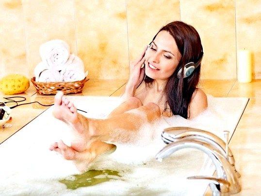 Порада 1: чи можна приймати ванну під час місячних