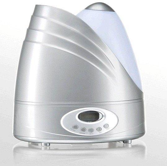 Порада 1: чи потрібен іонізатор повітря в квартирі
