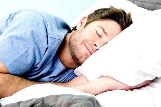 Порада 1: чому сниться один і той же чоловік