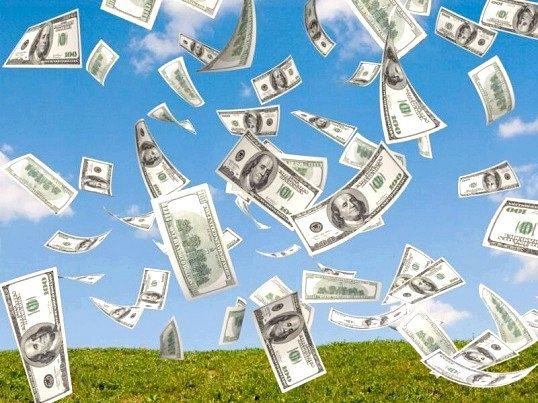 Порада 1: скільки грошей подарувати на весілля