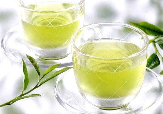 Порада 1: скільки можна пити зеленого чаю