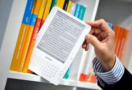 Порада 1: чи варто дитині купувати електронну книгу