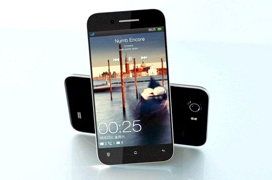 Чи варто купувати китайський смартфон