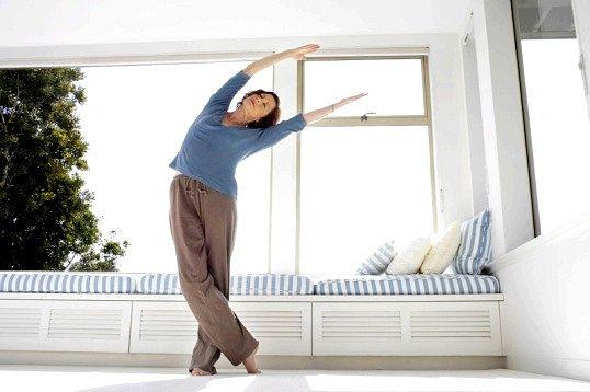 Чи варто займатися фітнесом вдома?