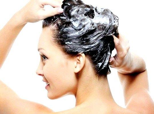 Сульфат натрію в уходовой косметиці - шкода чи користь