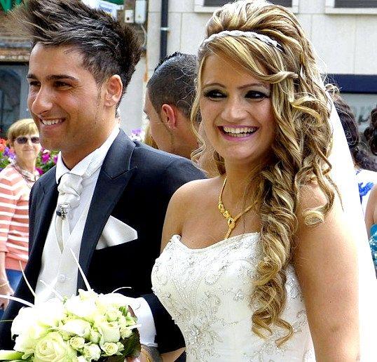 Весільні традиції англійців