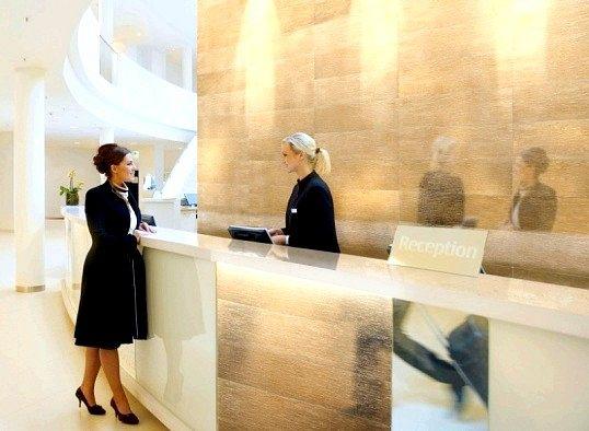 Техніка безпеки в готелях