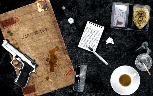 Топ-10 кращих детективів