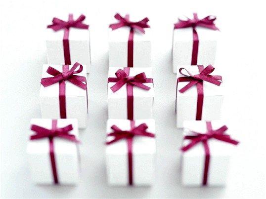Топ-10 найкращих подарунків