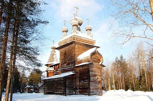 Топ-5 найкрасивіших міст росії
