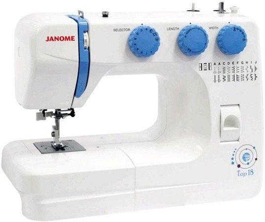 Догляд за швейною машиною (човник).
