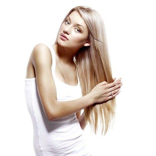 Догляд за волоссям в домашніх умовах
