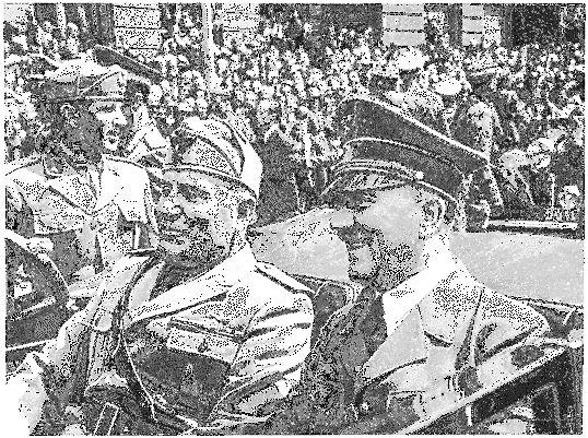 У чому відмінність фашизму від нацизму