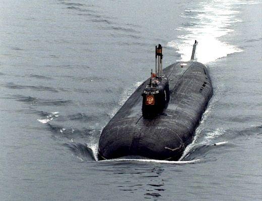 У чому причина загибелі підводного човна