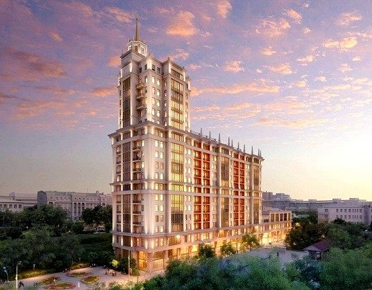 В якому місті росії найдорожче житло