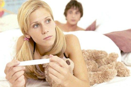 Ймовірні ознаки вагітності