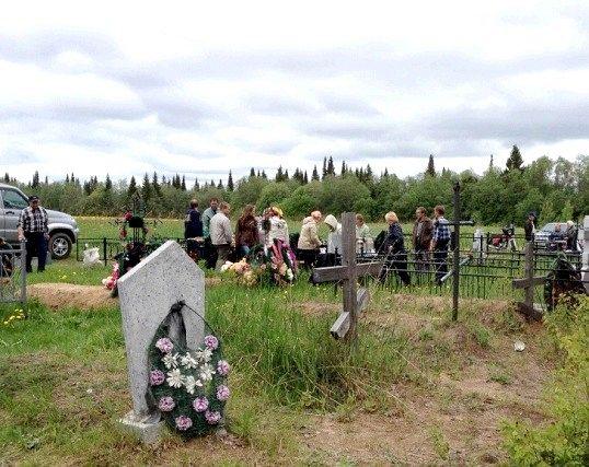 У скільки обходяться похорони людини