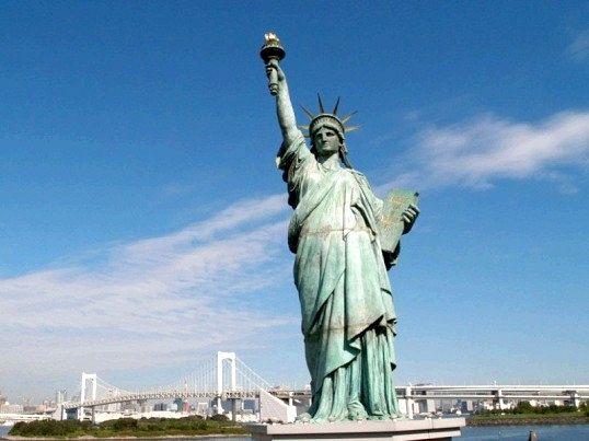 У скільки обійдеться подорож по америці