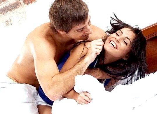 Жінка, ковтають сперму після минета, вважається кращою коханкою