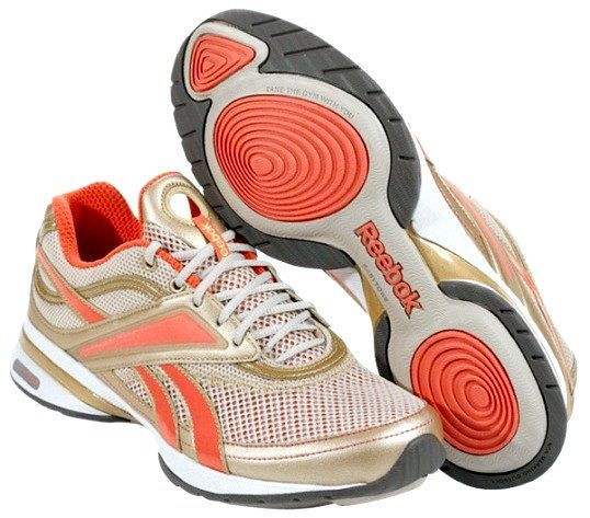 Вибираємо взуття у фітнес-клуб