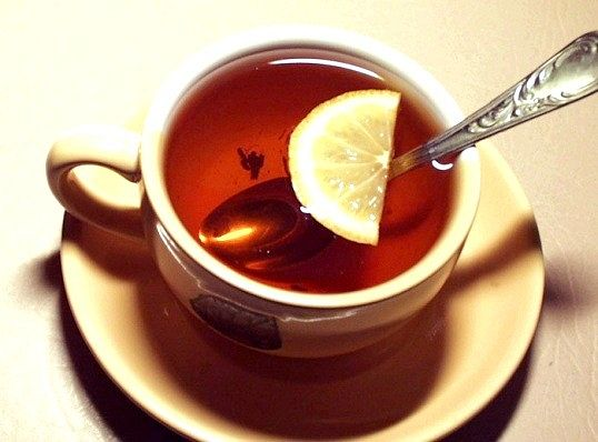Вибираємо корисний чай: чорний або зелений?