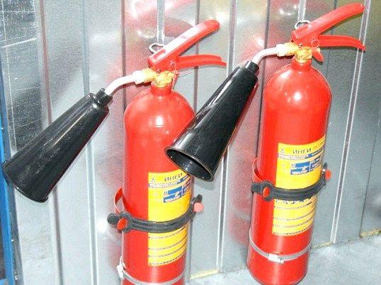 За що можуть оштрафувати пожежні