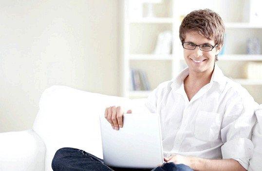 Навіщо одружений чоловік сидить на сайті знайомств